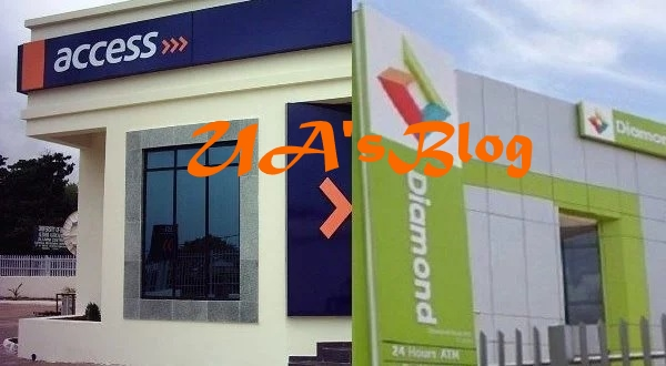 Include us in merger process, shareholders tell Diamond Bank