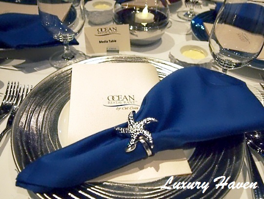 rws ocean restaurant