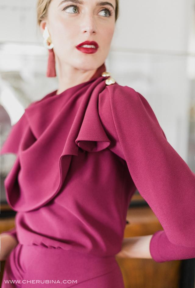 Asombroso Vestidos De Primavera Para Invitados De La Boda Foto ...