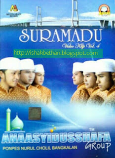 Mp3 Anaasyidusshafa Suramadu