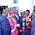 PROCESSUS ELECTORAL LE PRÉSIDENT ZIMBABWÉEN SALUE LES EFFORTS DU GOUVERNEMENT ET DE LA CENI