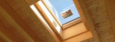 finestra tetto elettrica