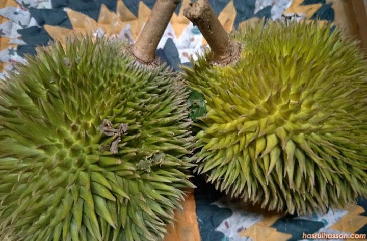 Mitos atau 'Fakta' Tidak Benar Mengenai Durian