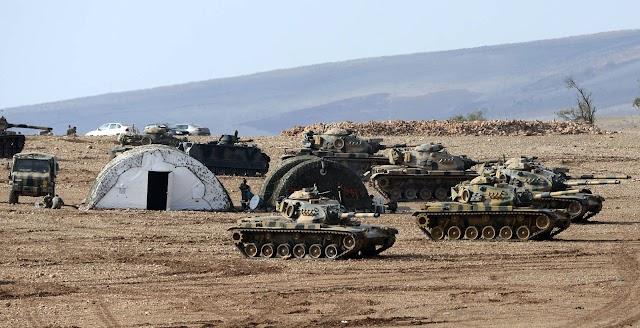 Καταρρέει το «όνειρο» για τη «μεγάλη Τουρκία» - Τα μέτωπα που έχει ανοιχτά
