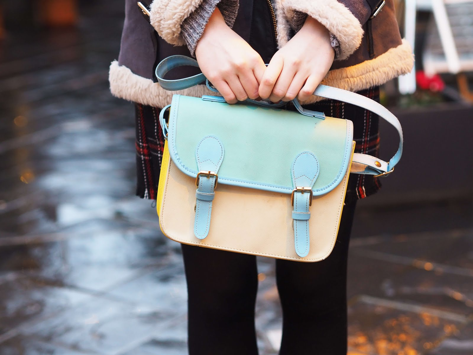 the struggle for personal style uk fashion blogger