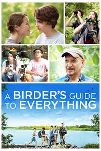 Watch A Birder's Guide to Everything Online Free in HD