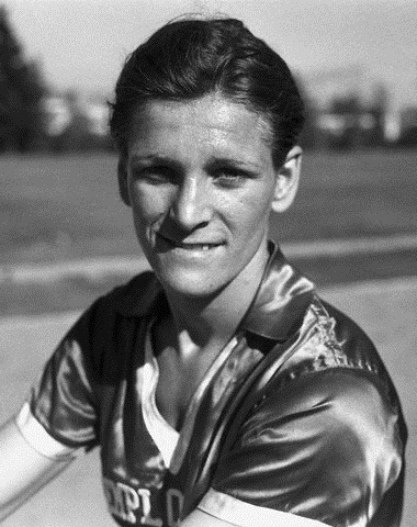 an introduction to the life of mildred babe zaharias American heroines: the spirited women who shaped our  record-setting athletes mildred babe didrikson zaharias and althea gibson  in her introduction,.