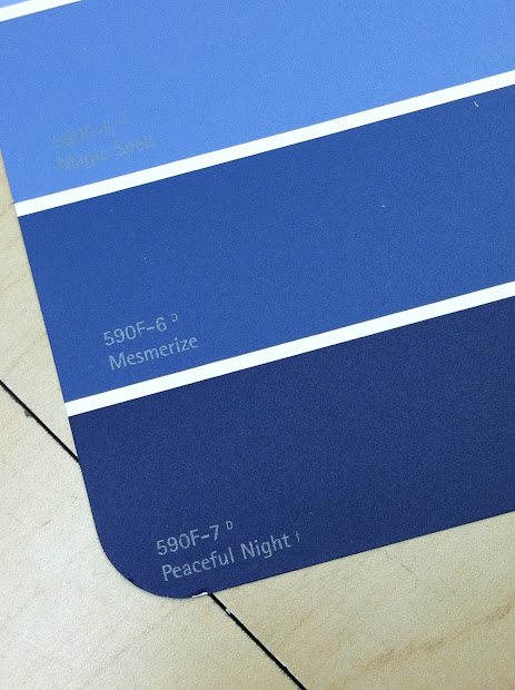 Home Depot Behr Paint Colors Blue