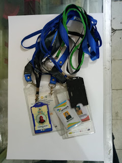 Cetak ID Card di Jakarta Timur ( Buka 24 Jam )