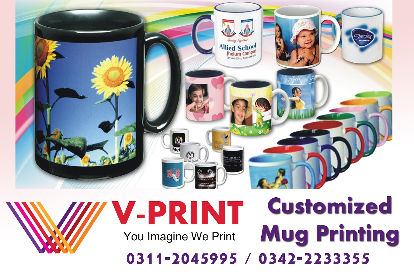 Personalized mugs price divisoria - Posted By Vprint At 10 02 No Comments