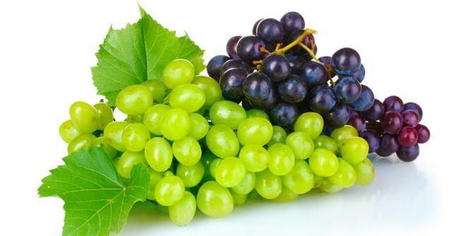 Manfaat Buah Anggur Merah & Hitam Bagi Ibu Hamil dan Janin