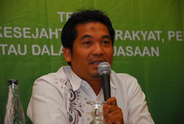 Empat Kali Tumbang, Lingkar Madani Pertanyakan Kinerja KPU