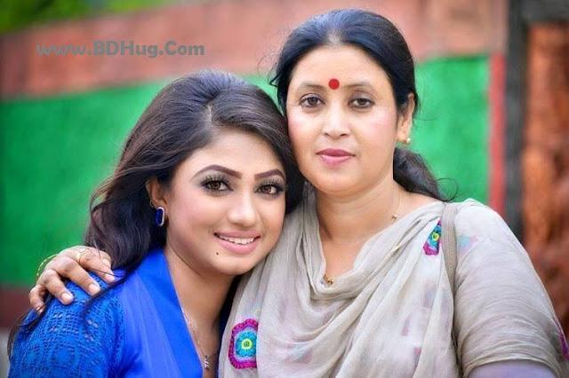 Achol Bangladeshi Actress Biography, Hot HD Photos With Her Mother Salma Beguam