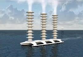 [Наука] Роторные суда способны повернуть вспять процессы глобального потепления