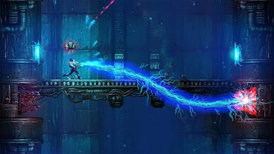 Valfaris Game Screenshot 4