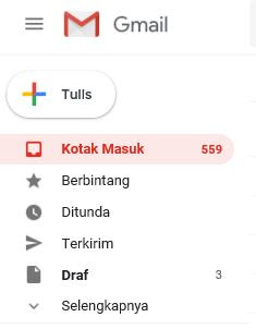 Cara Membuat Email Di Gmail Google Gratis 2019