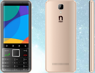 ntel Nova Phone + Free Unik Smartwatch and 25GB Data, Available Only on Konga For Just N25k