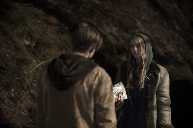 Hình ảnh phim Đêm Lặng Phần 1