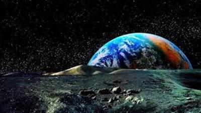 ظلام دامس ينتظر كوكب الأرض خلال ايام قليله..... والسبب الأسلحة النووية