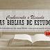 Os benefícios os de uma Bíblia de Estudo com notas explicativas