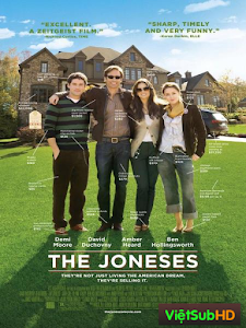 Gia Đình Joneses