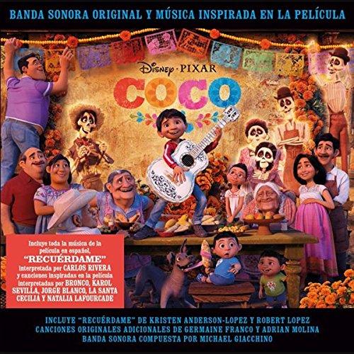 Mijas coco banda sonora original en espa ol itunes - Co co sevilla ...