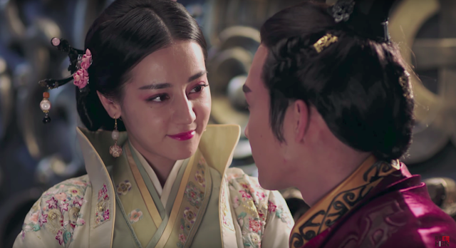 The King's Woman Episode 30