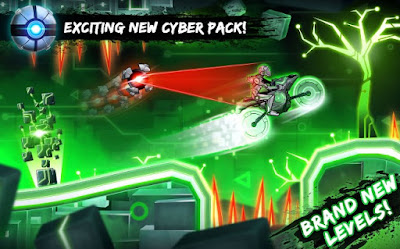 Bike Rivals V1.5.2 free download