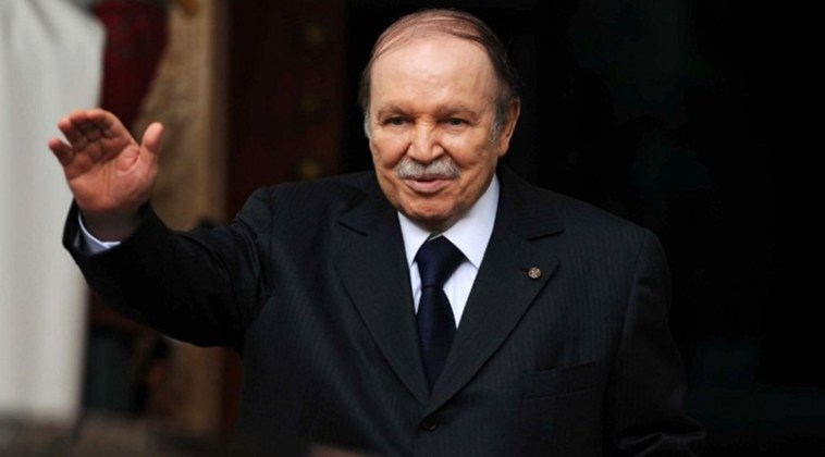 Image result for abdelaziz bouteflika