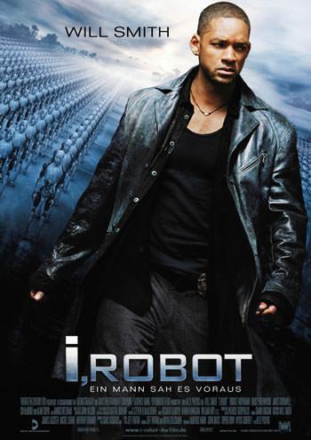 I Robot 2004 Dual Audio