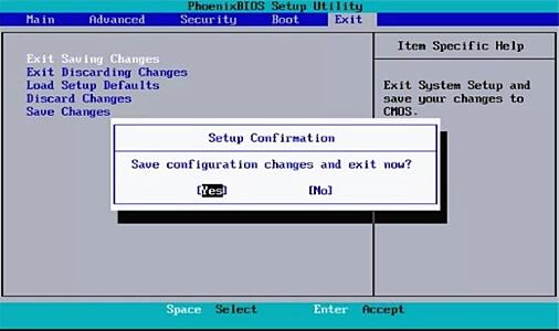 كيفية-جعل-بدأ-إقلاع-تسطيب-الويندوز-من-الفلاشة-او-CD-Change-the-Boot-in-Bios-DVD