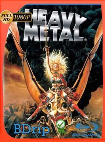 Heavy Metal (1981) BDRIP1080pLatino [GoogleDrive] SilvestreHD