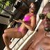 Photos of Usain Bolt & his girlfriend Kasi Bennett    #Baecation