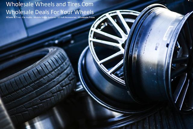 wholesale deals for your wheels