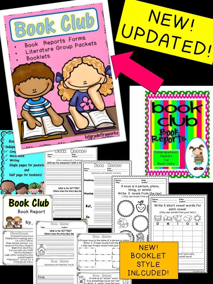 Book Club UPDATE Preview