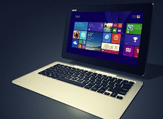 Asus Transformer Book T200TA-C1-BL Review