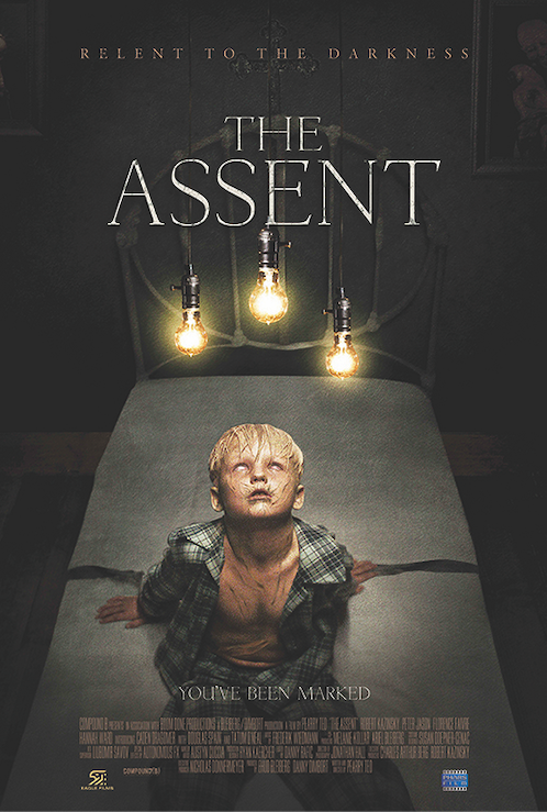 The Assent (2020) 250MB WEB-DL 480p ESubS