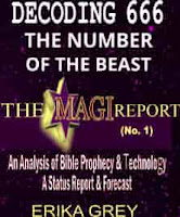 Decoding 666 The Number of the Beast The Magi Report Vol.1 Ch. 7 The False Prophet's Fire From Heaven A Holograph?