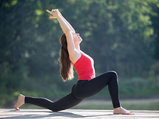 Yoga, Sport to Relieve Parkinson's Disease