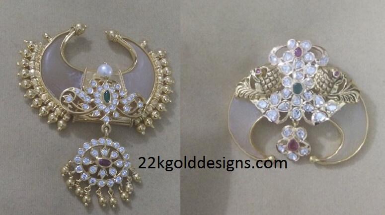 Stylish Puligoru Pendant designs