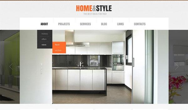 White-Interior-Design-WordPress-Theme-wonarts