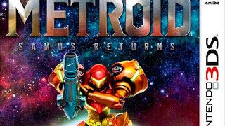 Metroid: Samus Returns [3DS] [Español] [Mega] [Mediafire] [CIA]