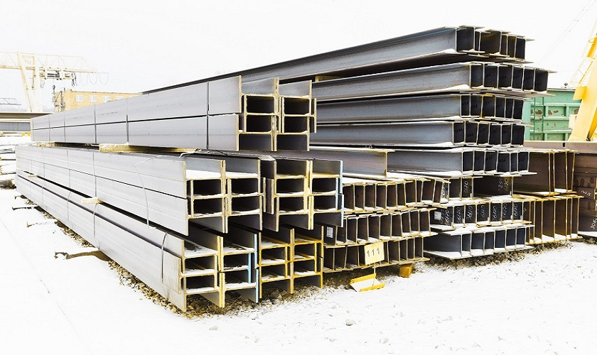 offers steel beams for sale