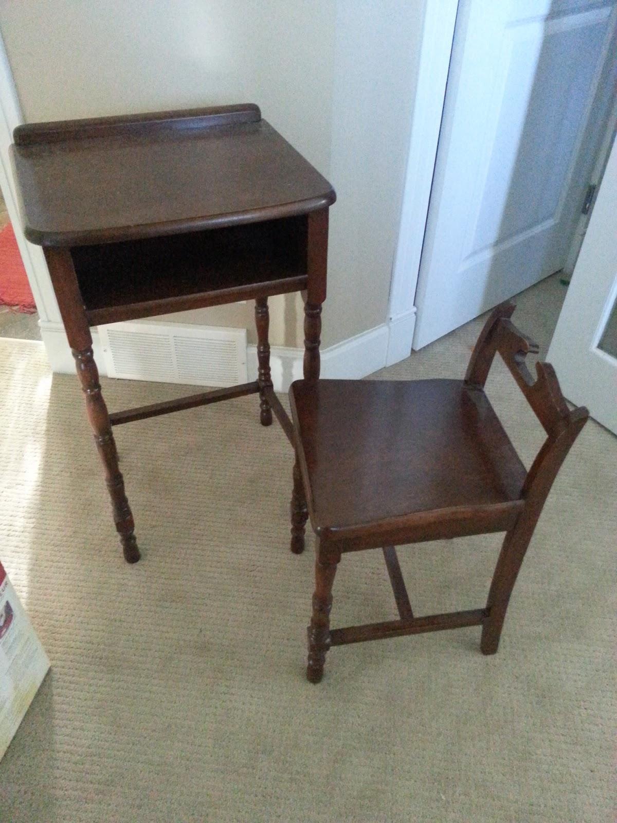 Antique Telephone Chair | Antique Furniture