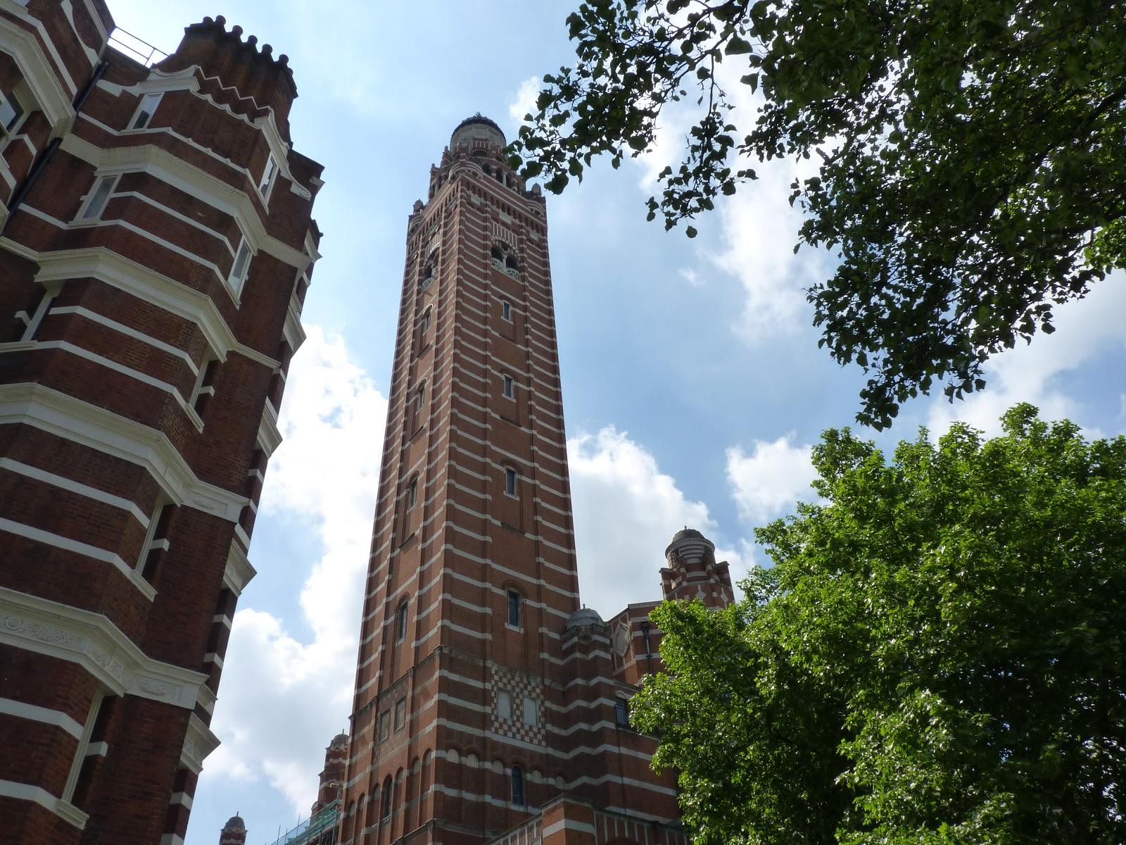 Cathédrale de Westminster