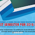 RSUST 2016-17 School Fees And Course Registration Deadline