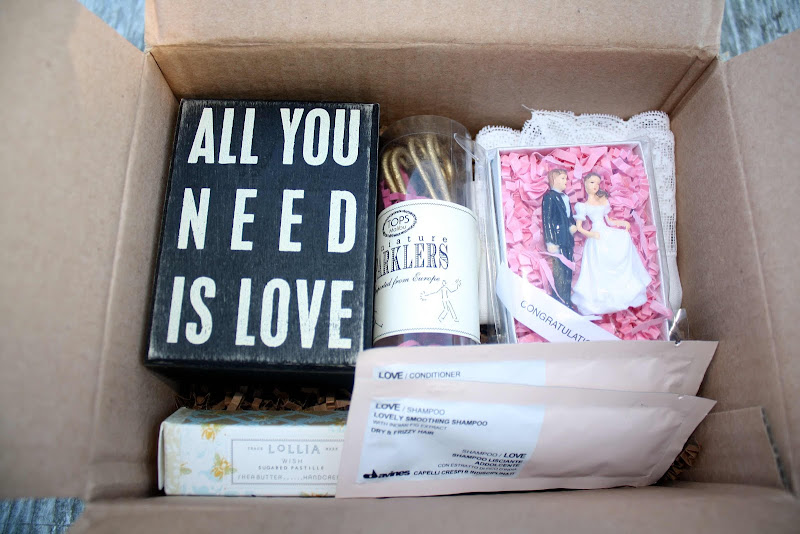Engagement Gift Idea: Thrilled For You