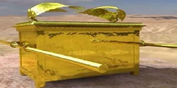 Εντόπισαν την Κιβωτό της Διαθήκης και την κρύβουν; | Βίντεο