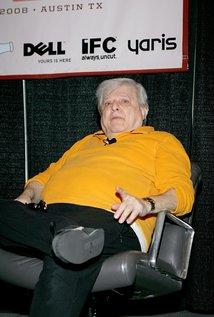 Harlan Ellison. Director of A Boy and His Dog