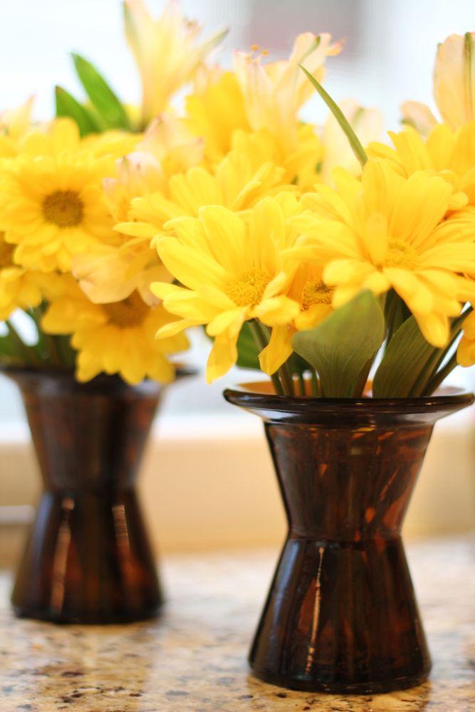 Keramikk Dansk Glass Vases